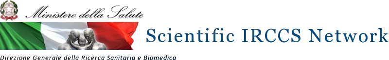 Italian Ministry of Health Logo
